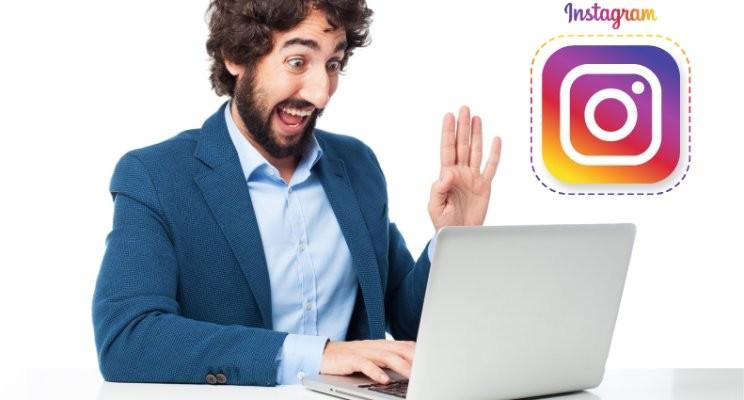 Instagram: Como publicar no computador