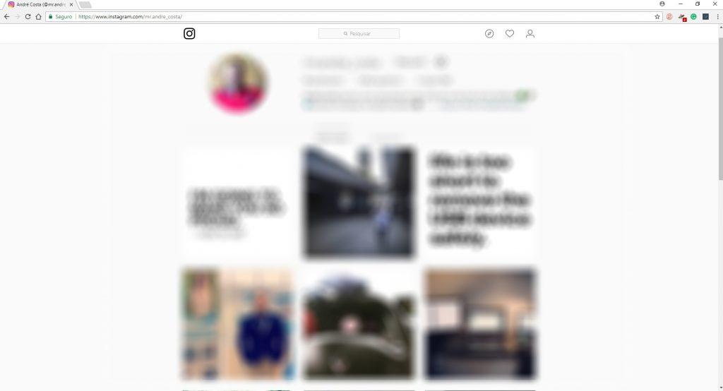 Dica Instagram: Como publicar no Computador