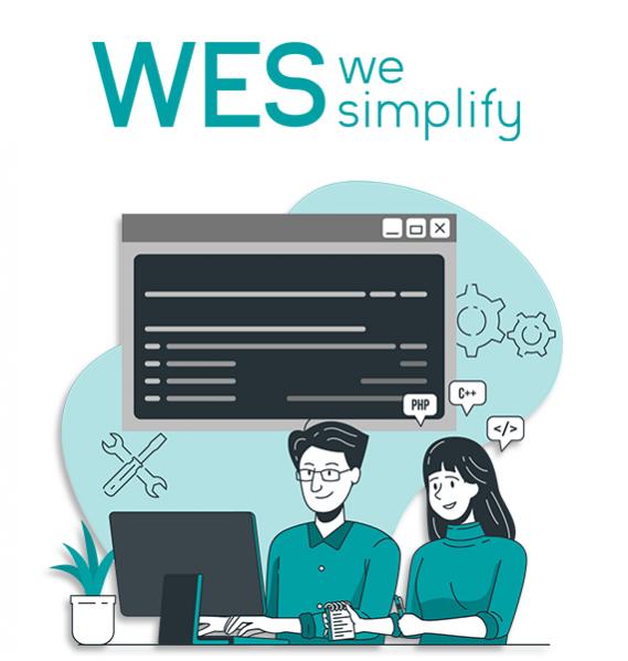We Simplify Tecnologia
